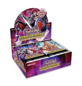 Yu-Gi-Oh! Yu-Gi-Oh!: King's Court - Booster Box