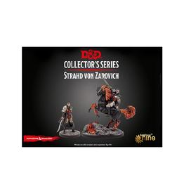 Gale Force 9 Dungeons & Dragons: Collector's Series - Strahd von Zarovich