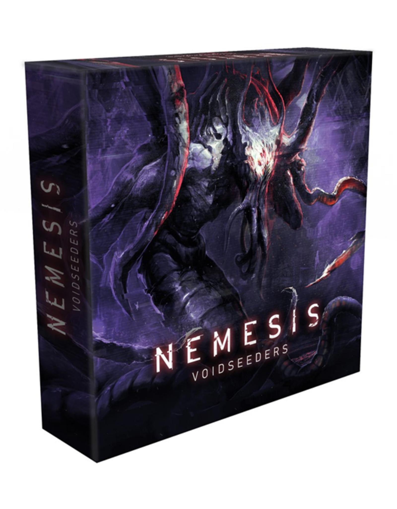 Nemesis: Void Seeders
