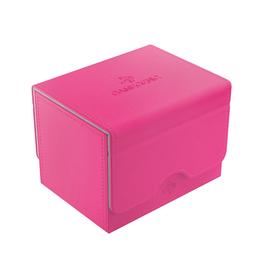 Gamegenic Gamegenic: Deck Box - Sidekick 100+ - Pink