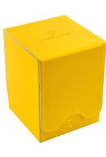 Gamegenic Gamegenic: Deck Box - Squire 100+ - Yellow