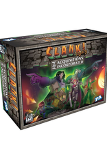 CLANK!: Legacy - Acquisitions Incorporated
