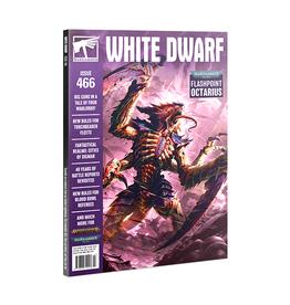 Games Workshop White Dwarf: July 2021