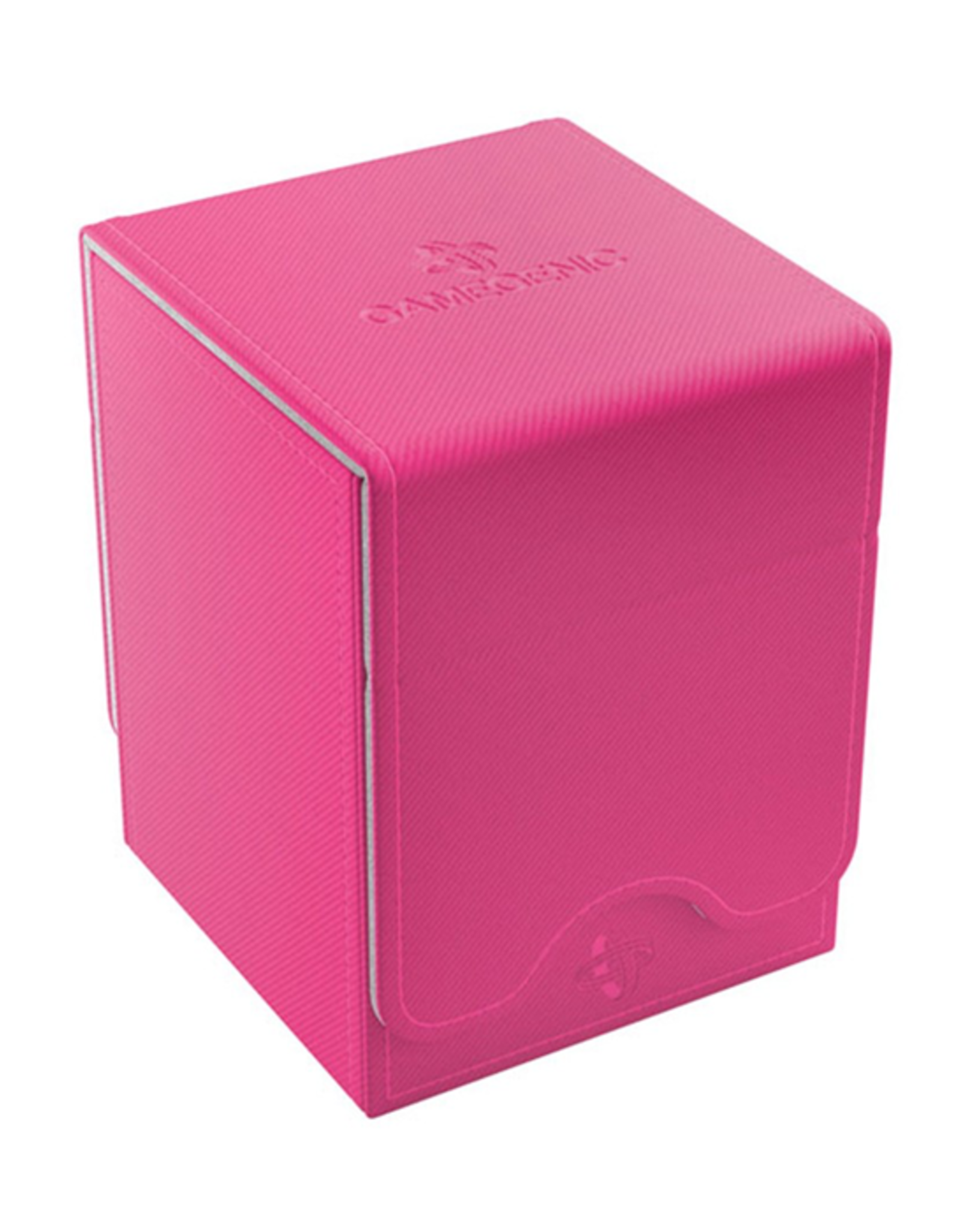 Gamegenic Gamegenic: Deck Box - Squire 100+ - Pink