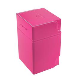 Gamegenic Gamegenic: Deck Box - Watchtower 100+ - Pink