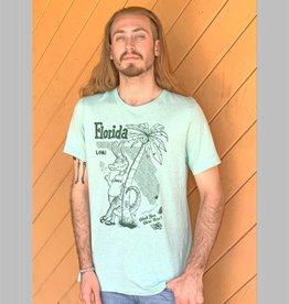 TATE'S Adult Unisex - Florida Loki TATE'S Shirt Pre-Order
