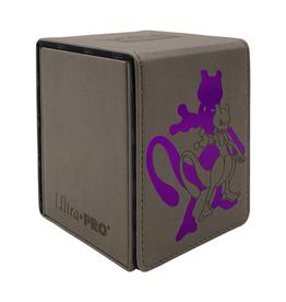 Ultra Pro Ultra Pro: Deck Box - Alcove Flip - Pokemon - Mewtwo