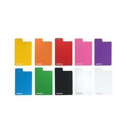 Gamegenic Gamegenic: Dividers - Flex Multicolor Pack