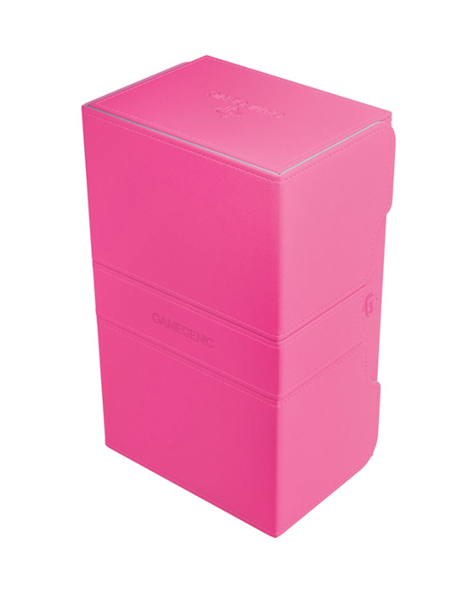 Gamegenic Gamegenic: Deck Box - Stronghold 200+ - Pink