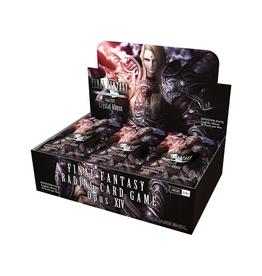 Square Enix Final Fantasy: TCG - Opus 14 - Booster Box