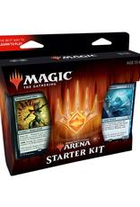Magic: The Gathering Magic: The Gathering - Arena Starter Kit - 2021