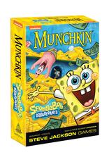Munchkin Munchkin: Spongebob Squarepants