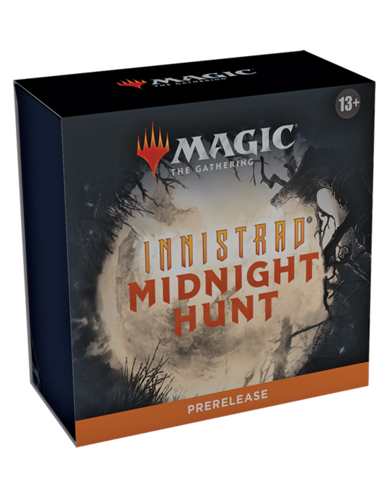 Magic: The Gathering Magic: The Gathering - Innistrad: Midnight Hunt - Prerelease Pack