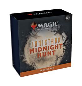 Magic: The Gathering Magic: The Gathering - Innistrad: Midnight Hunt - Prerelease Kit