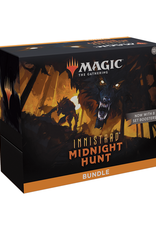 Magic: The Gathering Magic: The Gathering - Innistrad: Midnight Hunt - Bundle