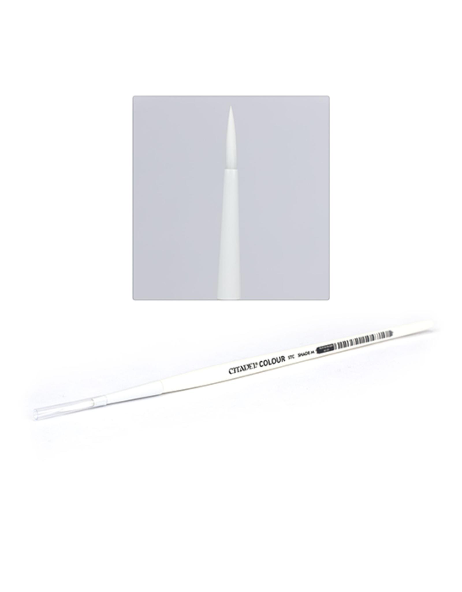 Citadel Citadel: Paint Brush - Synthetic - Shade - Medium