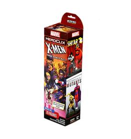 HeroClix HeroClix: X-Men - Rise & Fall - Booster Pack