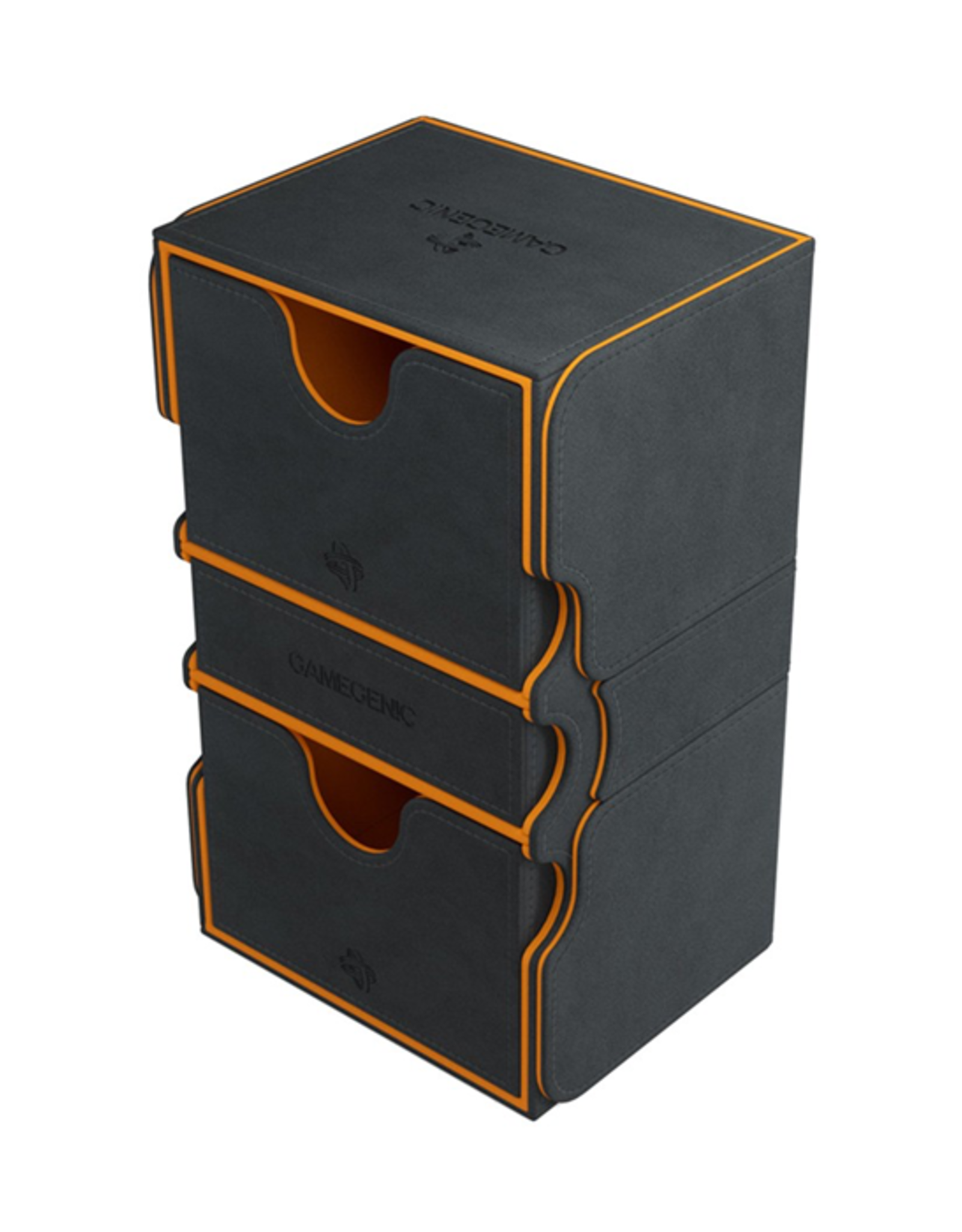 Gamegenic Gamegenic: Deck Box - Stronghold 200+ - XL - 2021 Edition