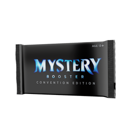Magic: The Gathering Magic: The Gathering - Mystery Booster - Convention Edition - Booster Pack