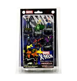 HeroClix HeroClix: X-Men - Rise & Fall - Fast Forces