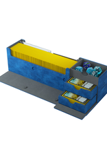Gamegenic Gamegenic: Deck Box - Cards' Lair 400+ - Blue