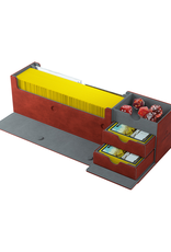 Gamegenic Gamegenic: Deck Box - Cards' Lair 400+ - Red