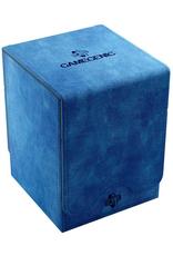 Gamegenic Gamegenic: Deck Box - Squire 100+ - Blue