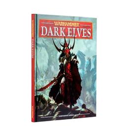 Games Workshop Warhammer: Army Book - Dark Elves (Softcover)