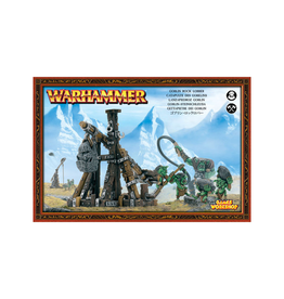 Games Workshop Warhammer: Goblins - Rock Lobber