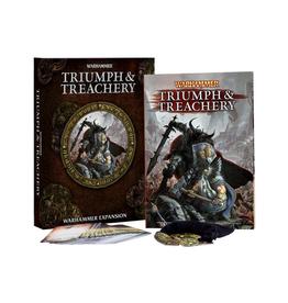 Games Workshop Warhammer: Triumph & Treachery