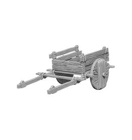 WizKids WizKids: Deep Cuts - 2 Wheel Cart