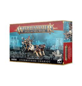 Games Workshop Warhammer: Age of Sigmar - Stormcast Eternals - Stormstrike Chariot
