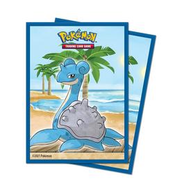 Ultra Pro Ultra Pro: Sleeves - Standard - Pokemon - Gallery Series - Seaside (65)