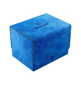 Gamegenic Gamegenic: Deck Box - Sidekick 100+ - Blue