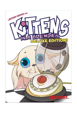 Kittens in a Blender: Deluxe Edition