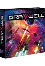 Gravwell: 2nd Edition