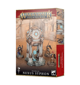 Games Workshop Warhammer: Age of Sigmar - Nexus Syphon