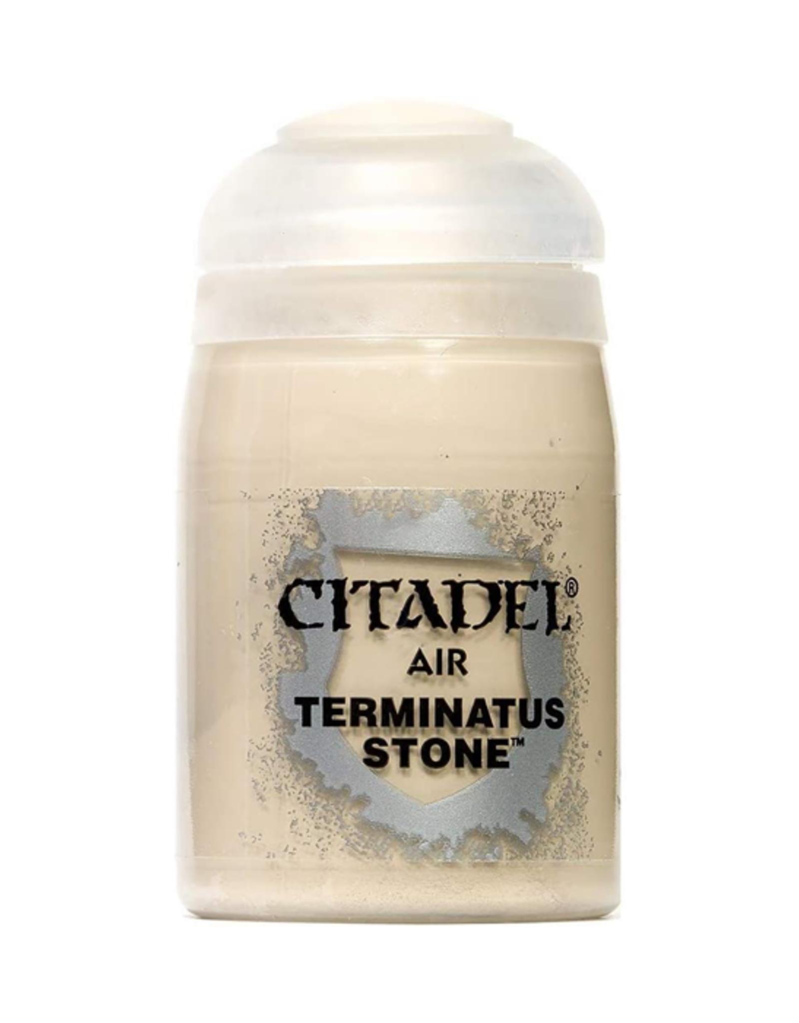 Citadel Citadel Colour: Air - Terminatus Stone