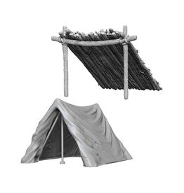 WizKids WizKids: Deep Cuts - Tent & Lean-To