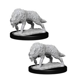 WizKids WizKids: Deep Cuts - Timber Wolf