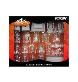 WizKids WizKids: Deep Cuts - Castle - Royal Court