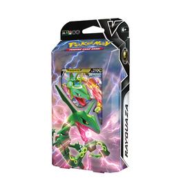 Pokemon Pokemon: V Battle Deck - Rayquaza