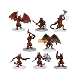 Dungeons & Dragons Dungeons & Dragons: Icons of the Realms - Kobold Warband