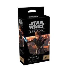 Fantasy Flight Games Star Wars: Legion - Anakin Skywalker
