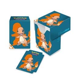 Ultra Pro Ultra Pro: Deck Box - Pokemon - Charmander