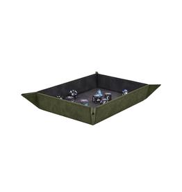 Ultra Pro Ultra Pro: Dice Rolling Tray - Foldable - Emerald