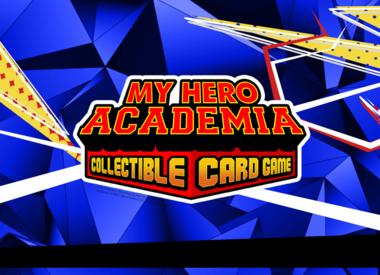 My Hero Academia CCG