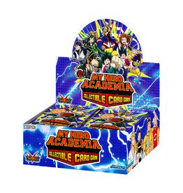 My Hero Academia: CCG - Wave 1 - Booster Box