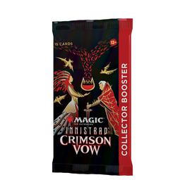 Magic: The Gathering Magic: The Gathering - Innistrad: Crimson Vow - Collector Booster Pack