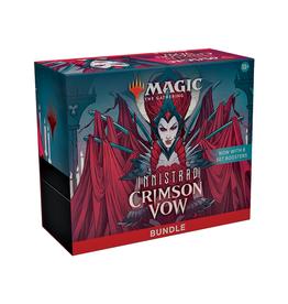 Magic: The Gathering Magic: The Gathering - Innistrad: Crimson Vow - Bundle